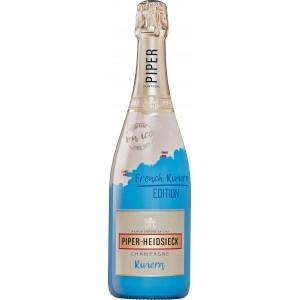 Champagne Piper-Heidsieck French Riviera Demi-Sec