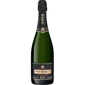 Champagne Piper-Heidsieck Millesime Vintage 2012