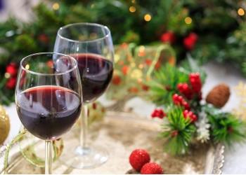 Dicas preciosas para harmonizar vinho e comida na ceia de Natal
