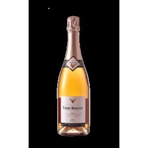 Champagne Pierre Moncuit Brut Rosé