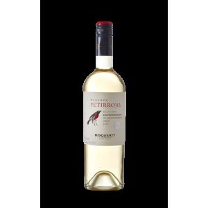 Petirrojo Reserva Sauvignon Blanc