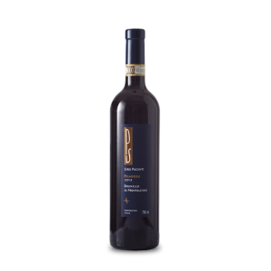 Brunello di Montalcino Siro Pacenti - Pelagrilli