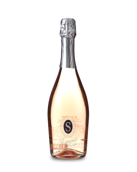 Espumante Evento Savian Rosé Extra Dry