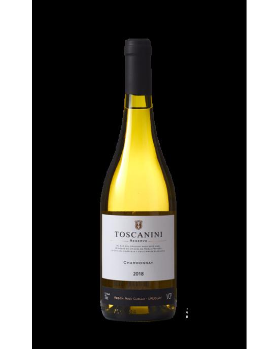 Toscanini Reserve Chardonnay