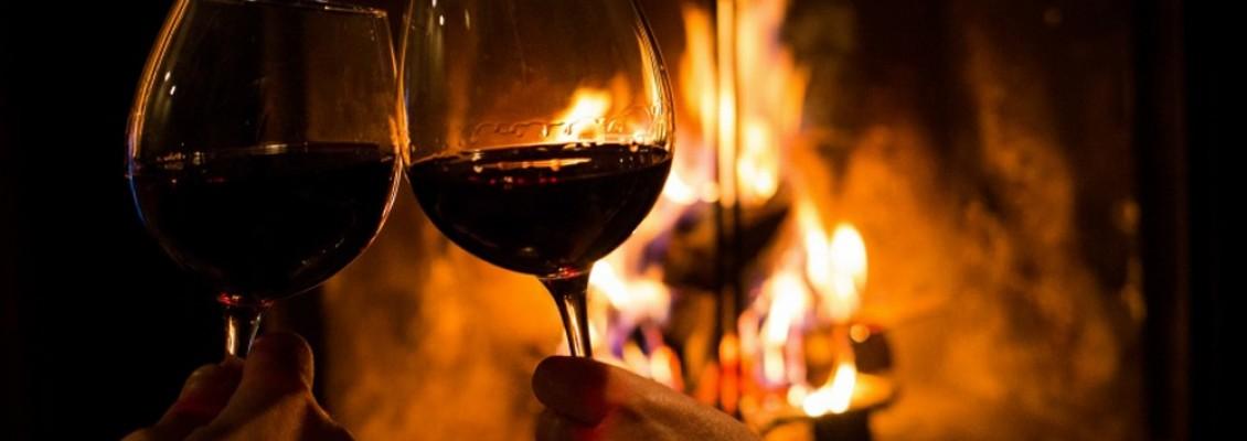Indicações de vinhos para o clima frio e o tempo seco
