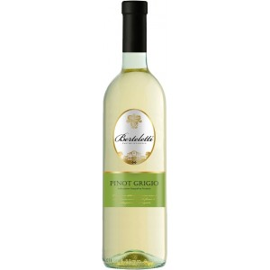 Berteletti Pinot Grigio Puglia DOC